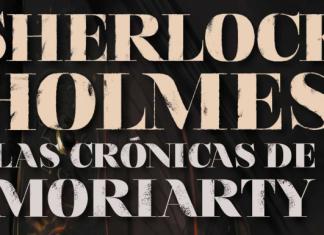 Reseña de 'Sherlock Holmes: Las crónicas de Moriarty'