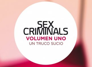 'Sex Criminals. Volumen uno: Un truco sucio' de Astiberri