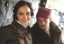 El actor Saïd Taghmaoui contratado para la 2ª temporada de 'Legión'