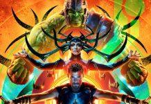 Tráiler en castellano de 'Thor: Ragnarok'