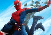 'Spider-Man: Homecoming' acumula más de 580 millones de dólares de recaudación