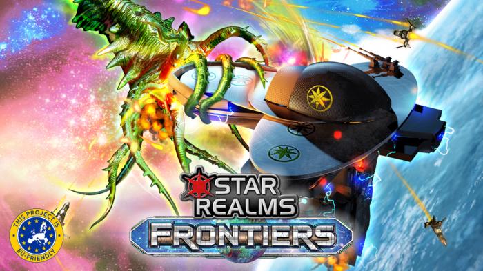'Star Realms Frontiers' inicia campaña de financiación en Kickstarter 003