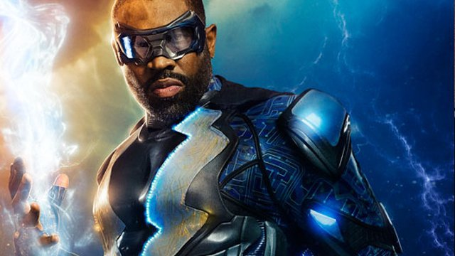 James Remar y Damon Gupton se unen a la serie 'Black Lightning'