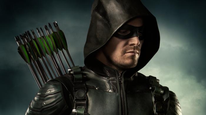 'Arrow': Primer vistazo al uniforme que lucirá Canario Negro en la 6ª temporada
