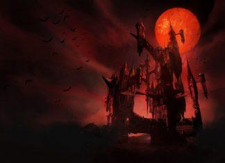 Konami 'Castlevania'