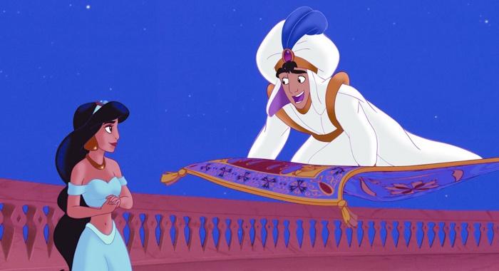 D23 Confirmado El Actor Que Dar 225 Vida A Aladdin En Su