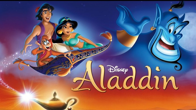 La guionista de 'Juego de tronos' podría reescribir el libreto de 'Aladdin'
