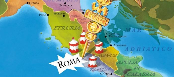 Astérix en Italia 4