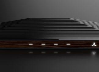 Presentada la Ataribox, la nueva consola de Atari
