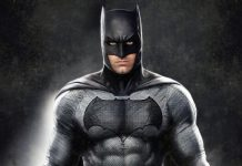 Ben Affleck niega que deje de interpretar a Batman