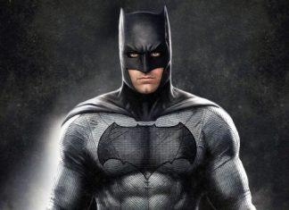 Ben Affleck niega que deje de interpretar a Batman