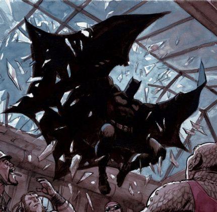 Batman The Dark Prince Charming 2