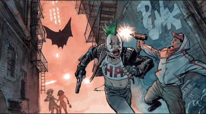 Batman The Dark Prince Charming 4
