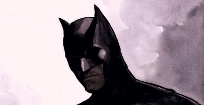 Batman The Dark Prince Charming 7