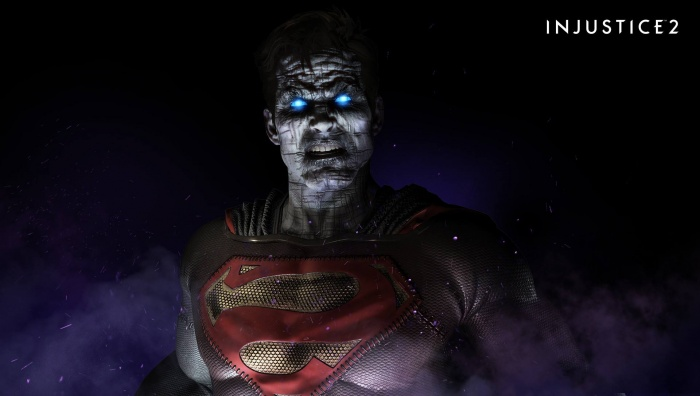 Bizarro Injustice 2