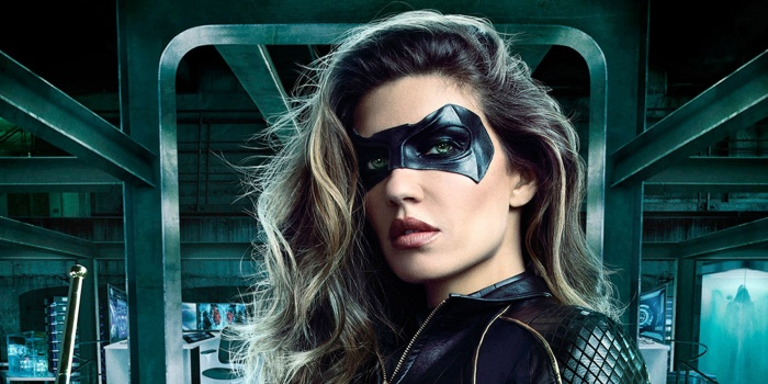 Black Canary Dinah Drake costume feature