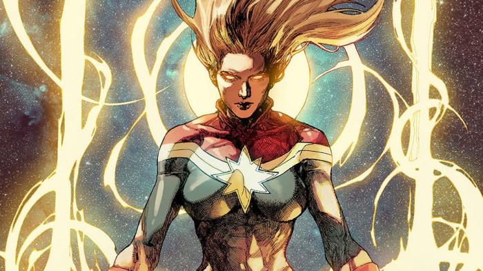 'Captain Marvel' se rodará en California gracias a los incentivos fiscales de ese estado