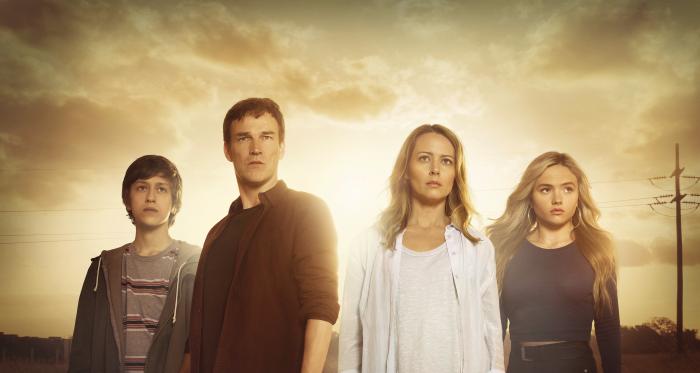 'The Gifted': Unos vídeos promocionales nos presentan a varios personajes de la serie