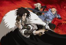 'Castlevania' renovada por una segunda temporada 002