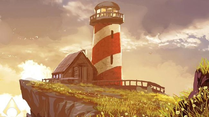 Curry Lighthouse
