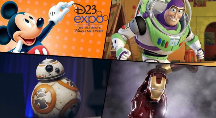 Abre sus puertas el evento definitivo para los fans de Disney 002