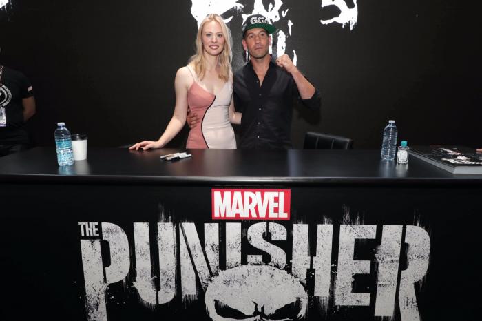 Presentado el primer teaser de 'The Punisher' 004