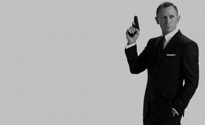 Según The Mirror, Daniel Craig ha accedido a ser James Bond una vez más 005