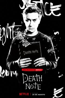 DeathNote Light