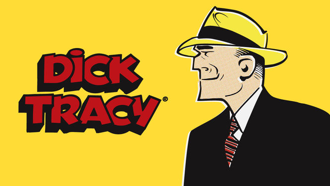 Dick Tracy Show 1