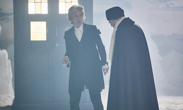 Doctor Who especial navideño 02