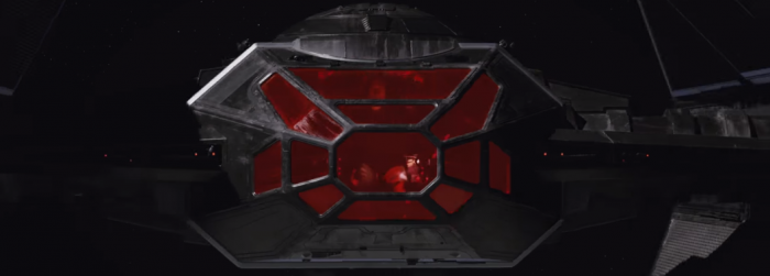 FireShot Capture 10 Kylo Rens New Ship The Last Jedi Cast at D2 https www.youtube.com watch