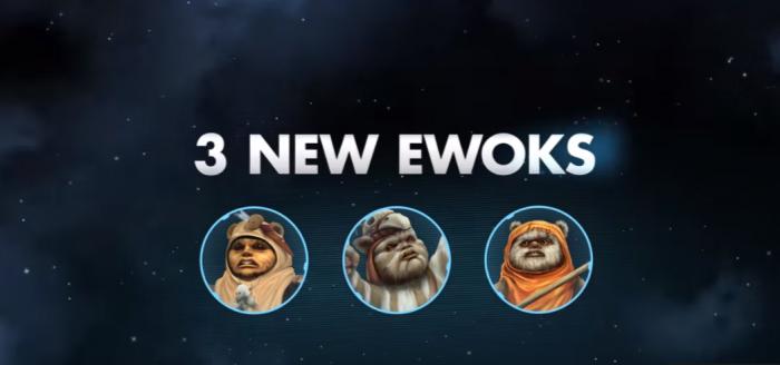 Desvelado el caza estelar de Kylo Ren en 'Star Wars: Los últimos Jedi' 002