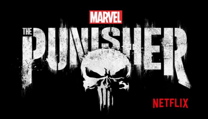 The Punisher - destacada