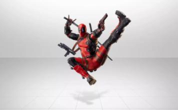 Deadpool también es personaje jugable en 'Marvel Powers United VR'