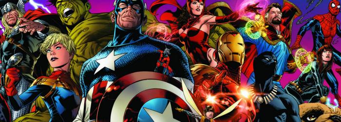 Resurge 'FOOM', la extinta revista para fans de Marvel de los 70 Marvel Legacy