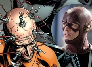 Flash and Thinker