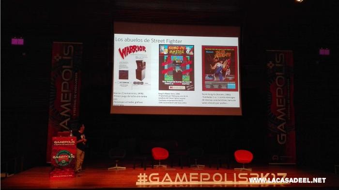 Gamepolis 2017 VIERNES 03