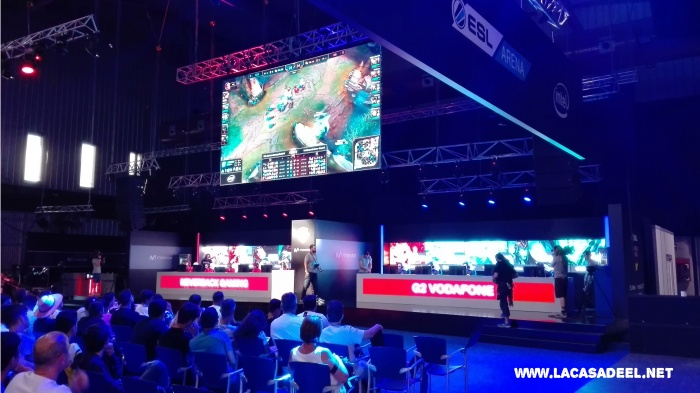 Gamepolis 2017 VIERNES 09
