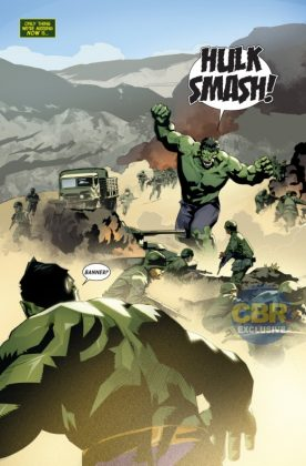 Generations Banner Hulk & The Totally Awesome Hulk 1