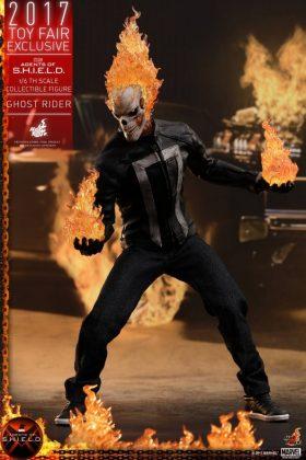 Ghost Rider Shield 2