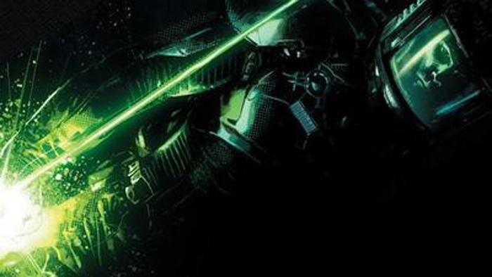 'Green Lantern: Tierra Uno' saldrá en marzo de 2018