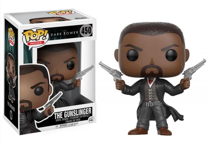 Idris Elba podría repetir su papel en la posible adaptación televisiva de 'La Torre Oscura' 002 Funko Pop
