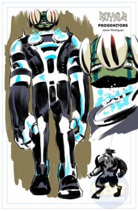 J Rodriguez Progenitors designs 2