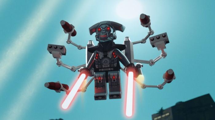 'LEGO Star Wars: The Freemaker Adventures': Estreno de la 2ª temporada