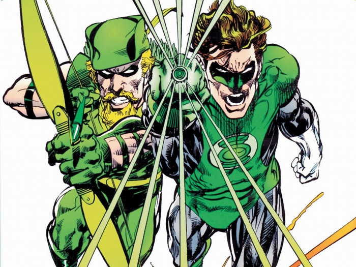 Lantern Arrow Principal