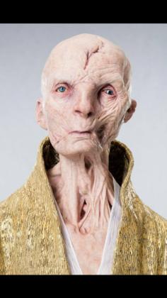 'Star Wars: Los últimos Jedi' Imagen filtrada 019