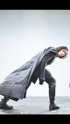 'Star Wars: Los últimos Jedi' Imagen filtrada 016