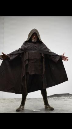 'Star Wars: Los últimos Jedi' Imagen filtrada 003