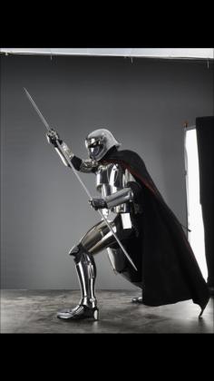 'Star Wars: Los últimos Jedi' Imagen filtrada 005