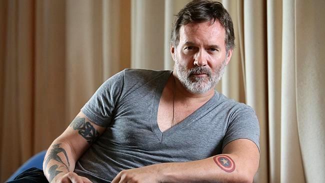 El director de 'Nightwing' piensa ser muy exigente con el casting Chris McKay